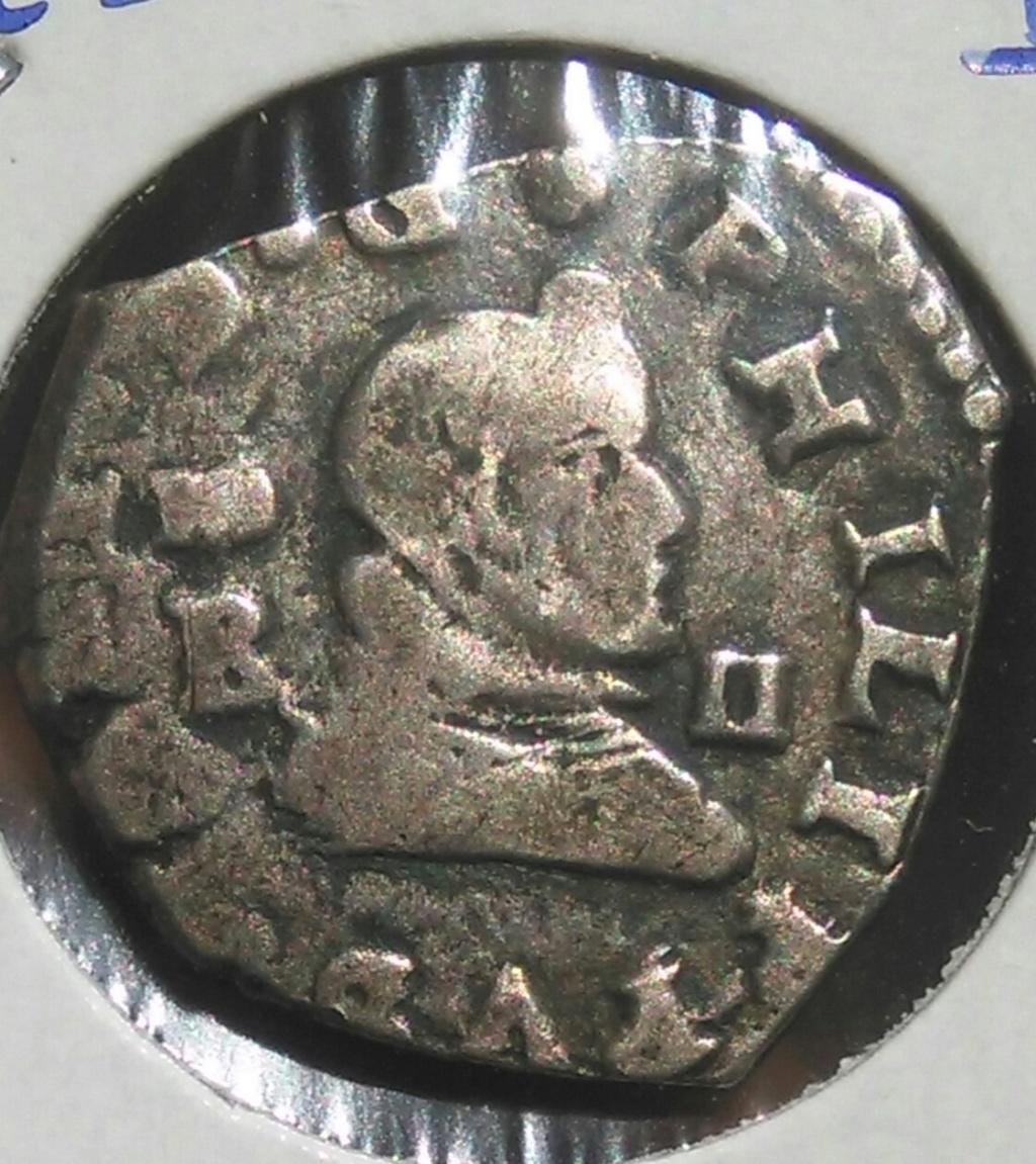 2 reales de Busto de Felipe IV con dígito de la fecha retrógrado Img_2020