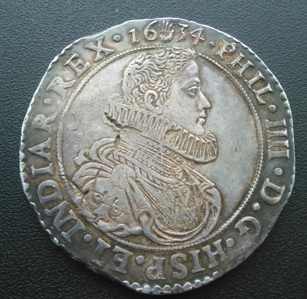 Ducatón de Amberes de 1634 Img_2063
