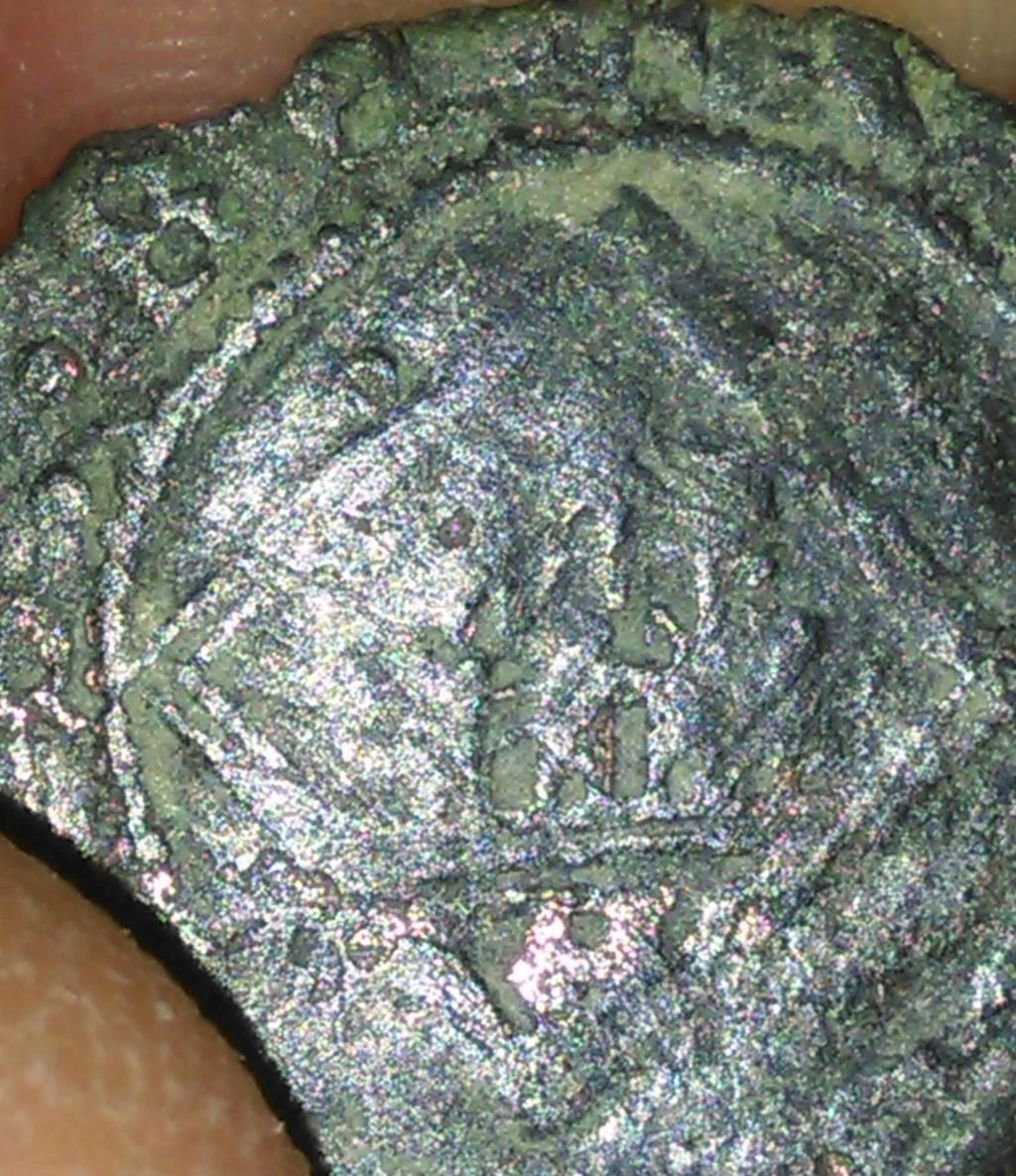 Posible variante de blanca de rombo, ceca de Ávila Img_2071