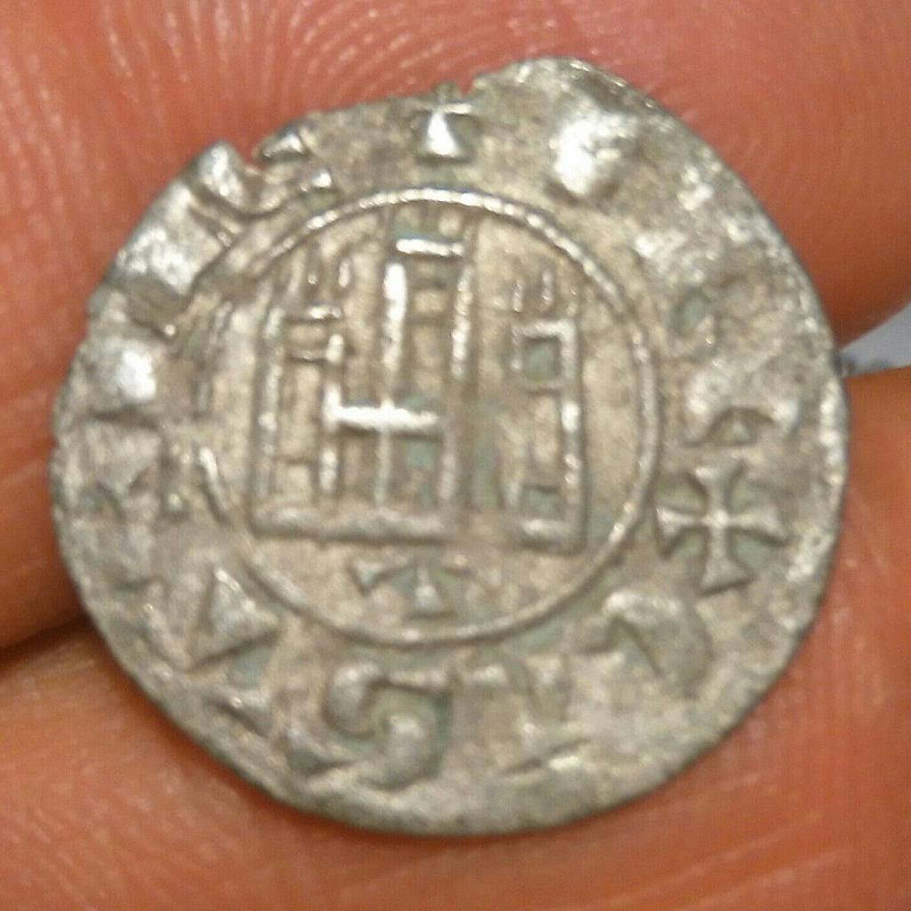 Dinero de Fernando IV Emisión de 1297 Img_2127
