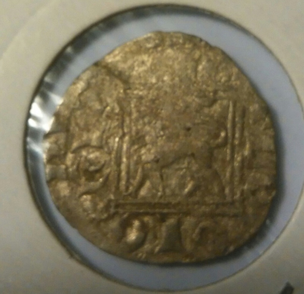Dinero de Alfonso XI emisión de 1330 Img_2133