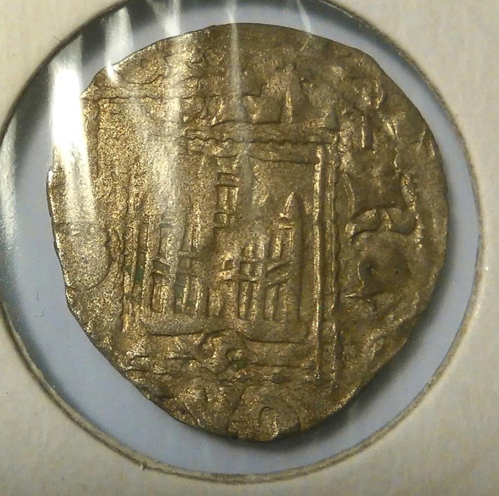 Dinero de Alfonso XI emisión de 1330 Img_2134