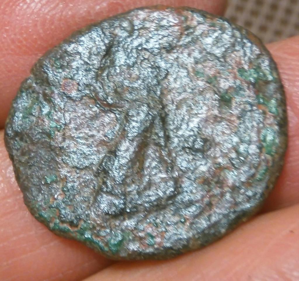 Antoniniano de Claudio II (el Gótico). SPES AVG. Siscia Img_2146