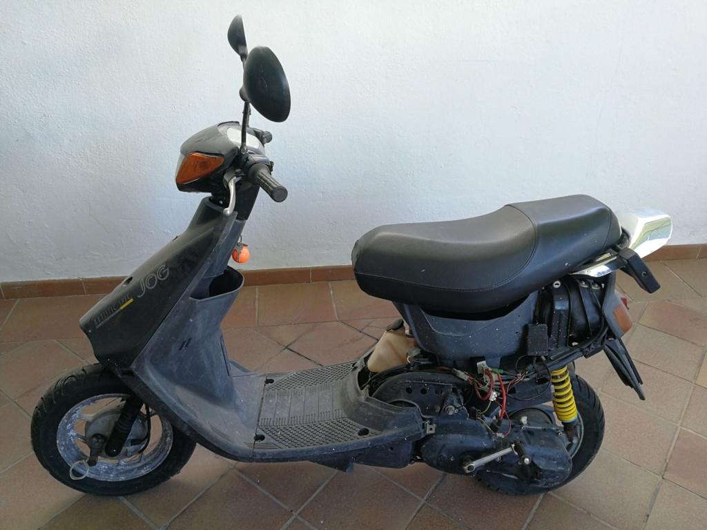Yamaha Jog 50 - 1990 - Mod. 3WG - CY50 Img_2020