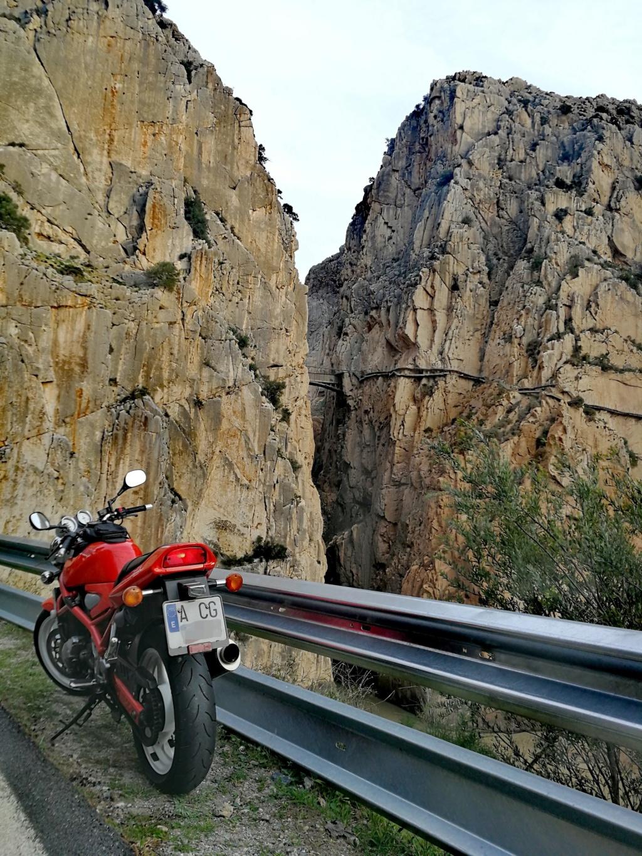 Málaga: Álora, El Chorro - Caminito del Rey, Torcal de Antequera, Comares... Img_2045