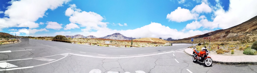 Subida al Teide Img_2090