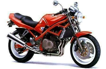 ¿Manillar  o semimanillares? Suzuki10