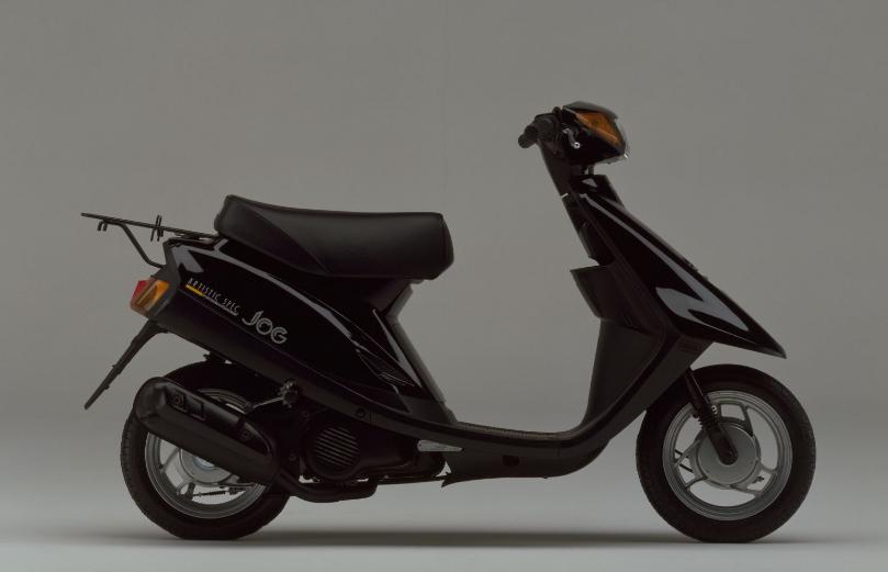 Yamaha Jog 50 - 1990 - Mod. 3WG - CY50 Yamaha10