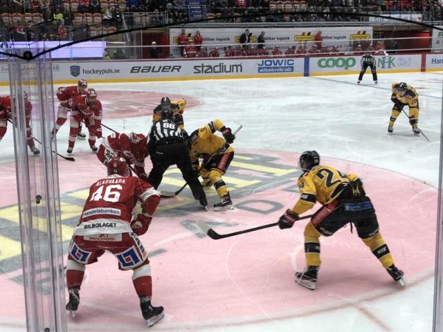 2018-10-30, SHL-match 14, Timrå - Luleå - Sida 2 462ef810