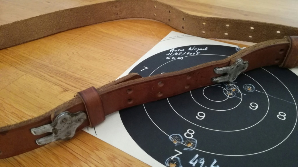 identification sangle Garand Sangle10