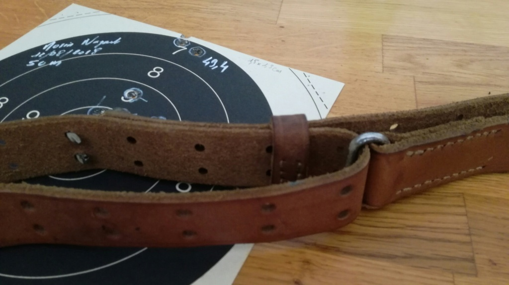 identification sangle Garand Sangle14