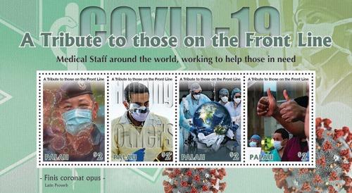 ¿Coronavirus en filatelia? - Página 9 11905510