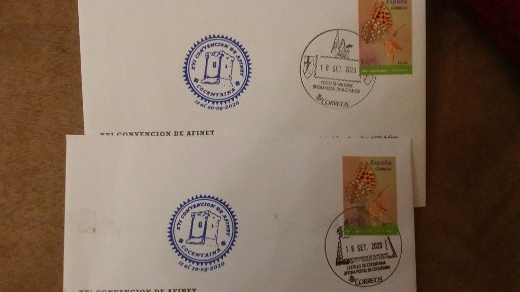 ESPAÑA - MATASELLOS TURÍSTICOS - Página 16 20200911