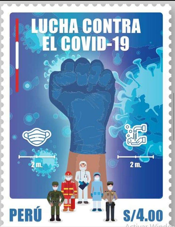 ¿Coronavirus en filatelia? - Página 11 21781410