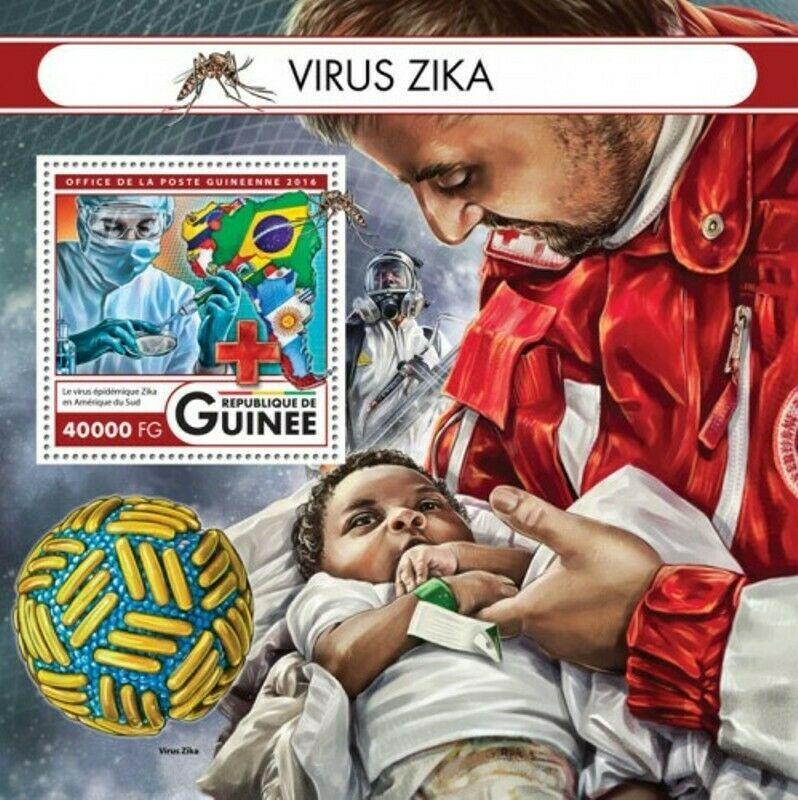 ¿Coronavirus en filatelia? B0c42e10