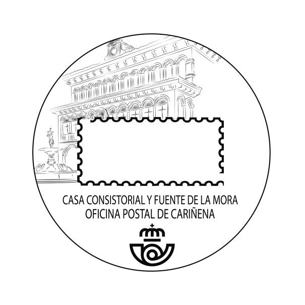 ESPAÑA - MATASELLOS TURÍSTICOS - Página 16 Carize10