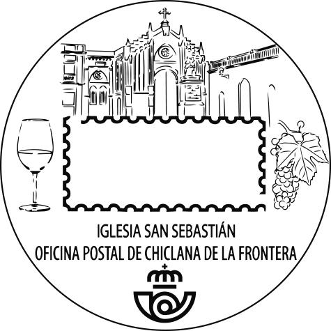 ESPAÑA - MATASELLOS TURÍSTICOS - Página 16 Chicla10