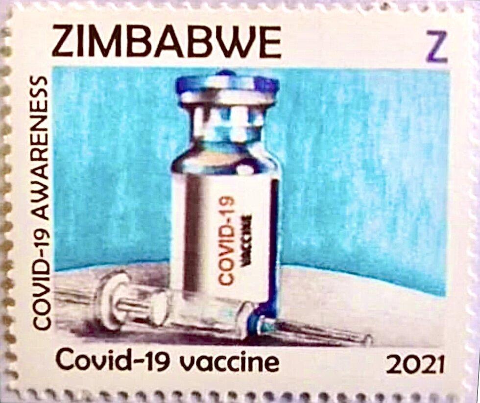 ¿Coronavirus en filatelia? - Página 11 Covid-23
