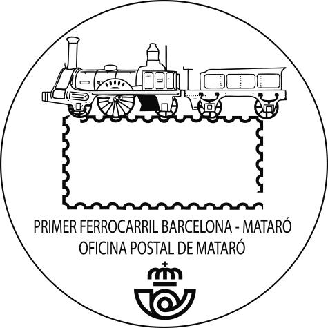 ESPAÑA - MATASELLOS TURÍSTICOS - Página 16 Mataro11