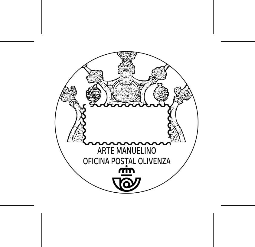 ESPAÑA - MATASELLOS TURÍSTICOS - Página 16 Oliven10