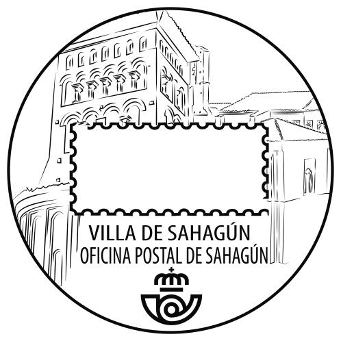 ESPAÑA - MATASELLOS TURÍSTICOS - Página 16 Sahagu10