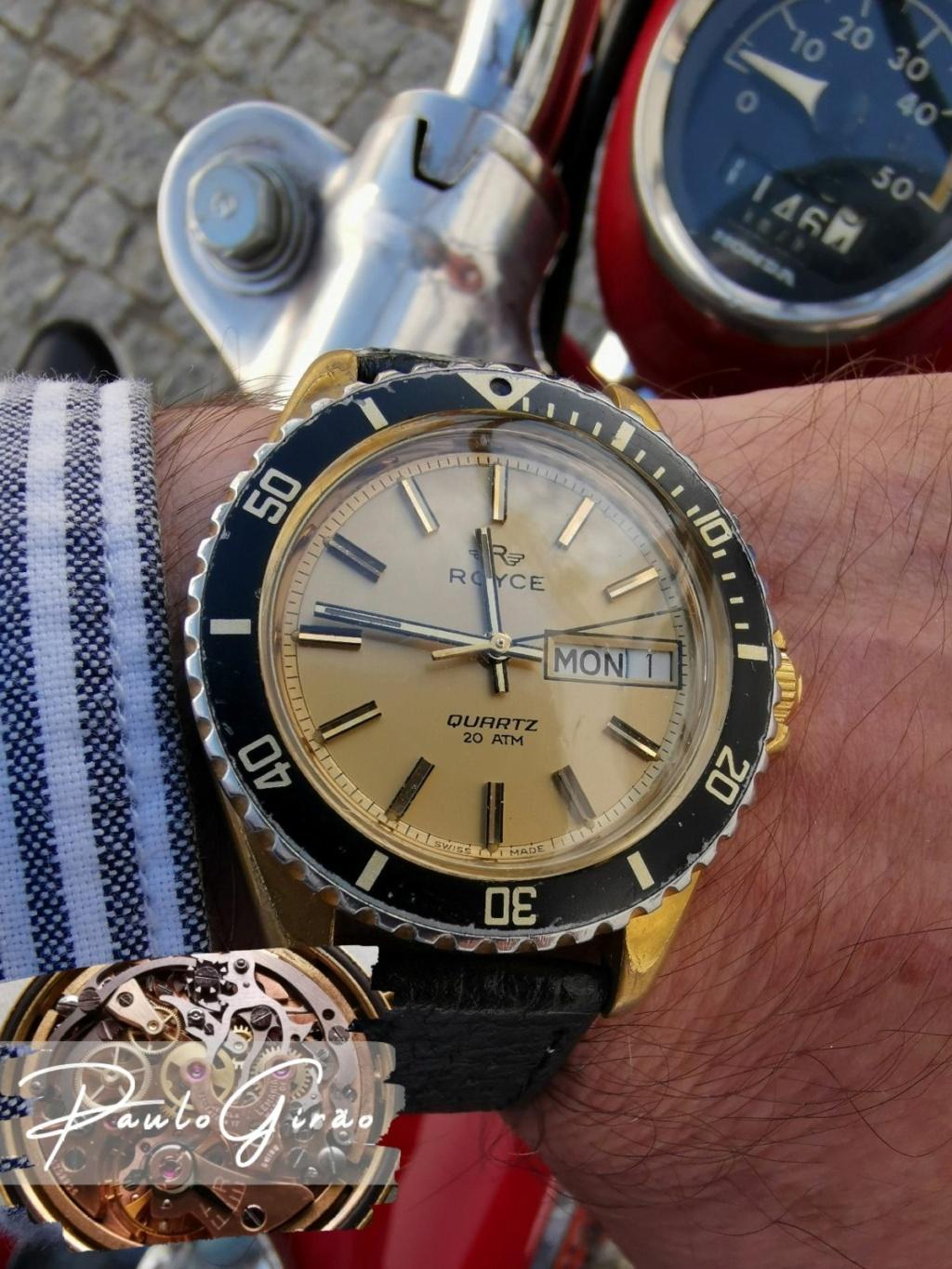 Relógio do Dia Ezy_wa16