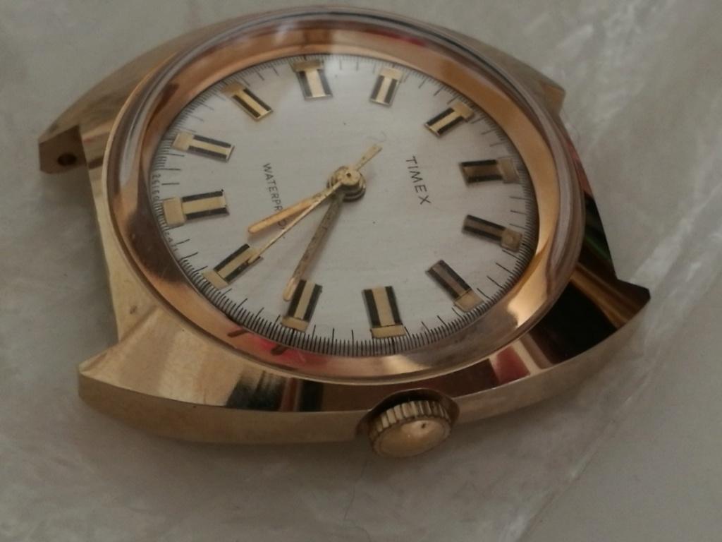 (Vendido) - Timex NOS Img_2026