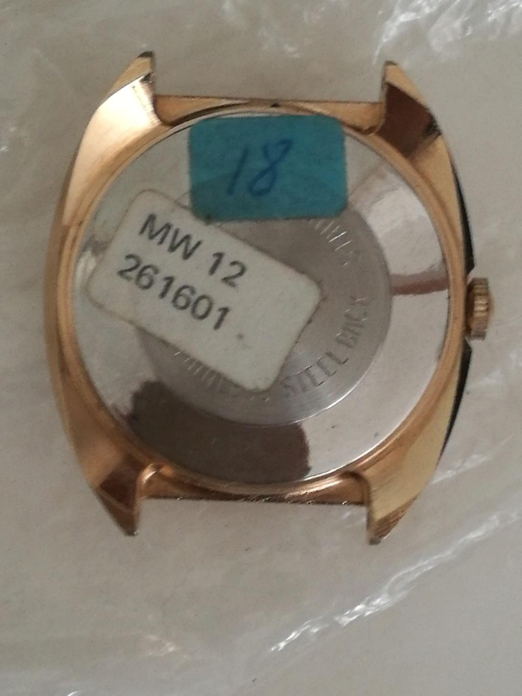 (Vendido) - Timex NOS Img_2028
