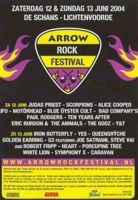 ROCK FEST BCN 2019 - Página 20 Arrow-12