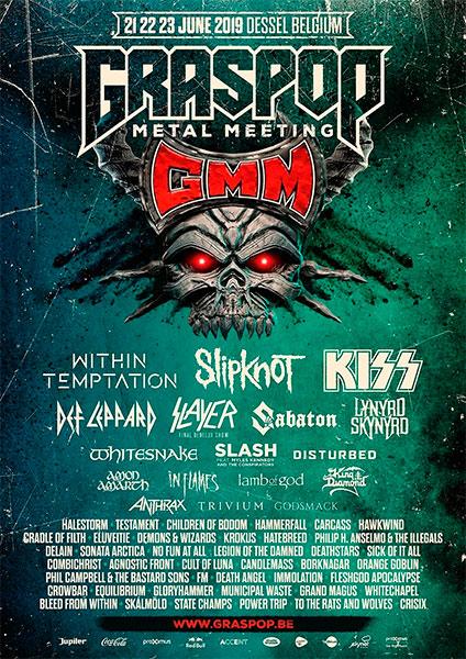Graspop Metal Meeting 2019 Graspo10