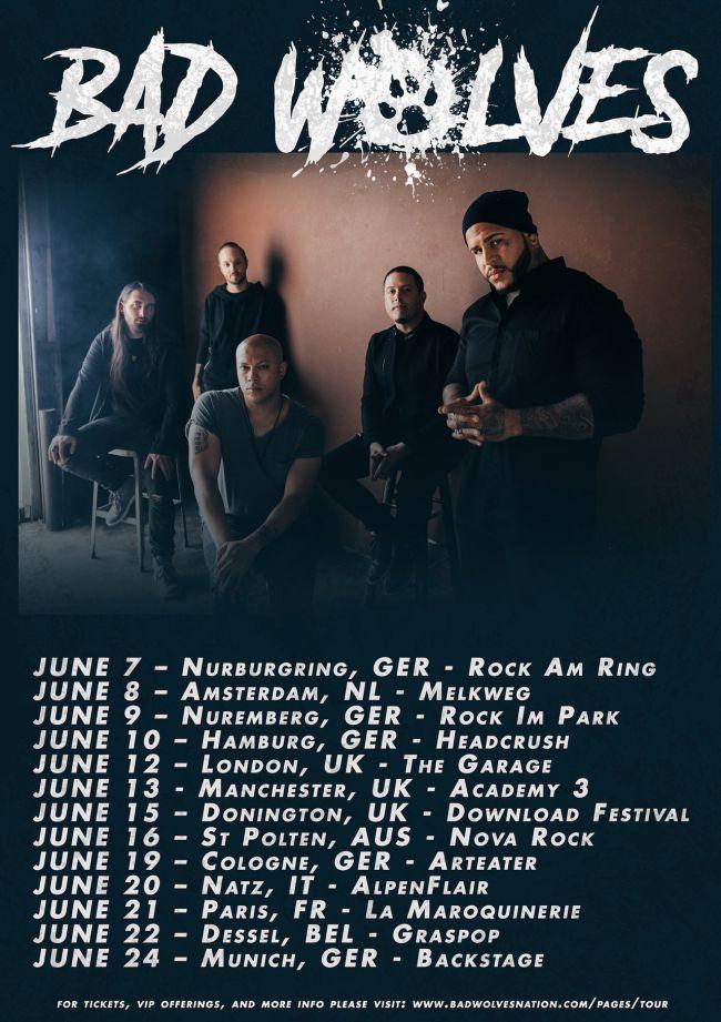Graspop Metal Meeting 2019 Xbh5sh10