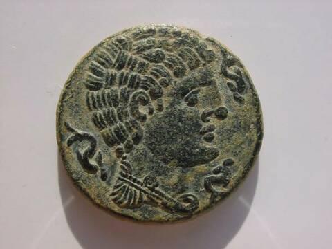 IBERCOIN 17 - 02 - 2021. Monedas ibéricas y provinciales retocadas A1413