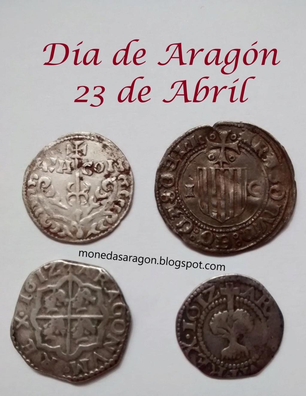 23 de abril, San Jorge, patrón de Aragón Dia_de10