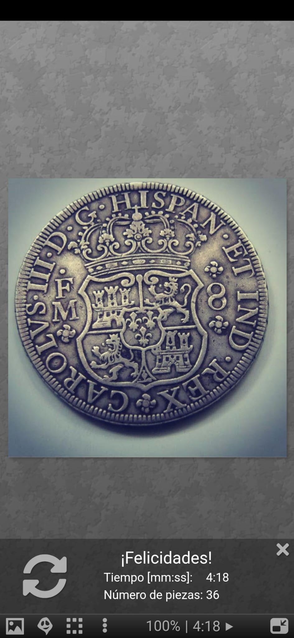 Puzzles de monedas. ¡¡Intentarlo en el menor tiempo posible!! Img-2010