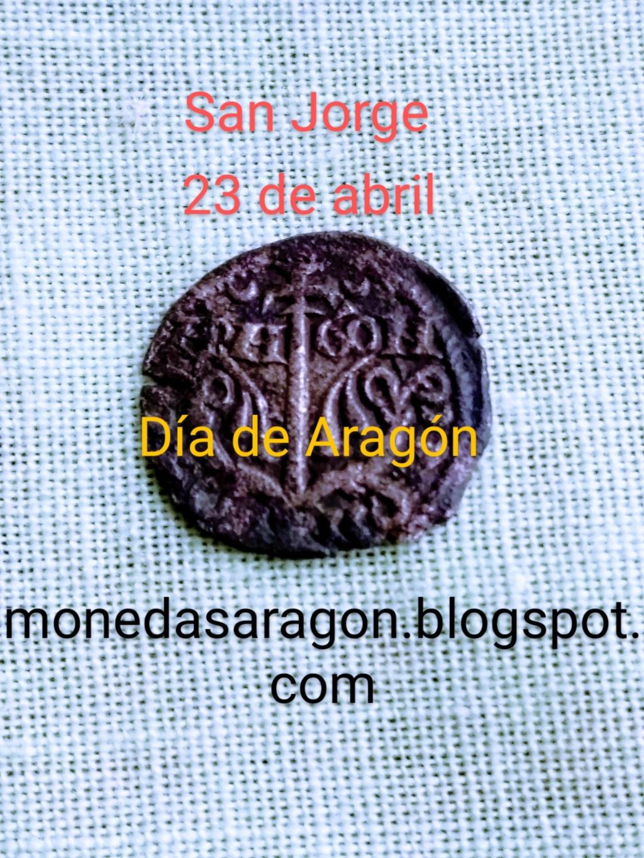 23 de abril, San Jorge, patrón de Aragón Img_2010
