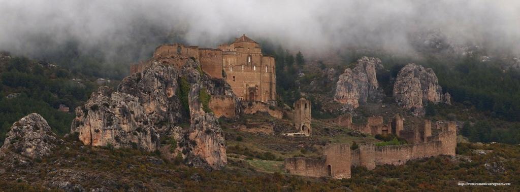 CASTILLOS, FORTALEZAS, PALACIOS Vistas11