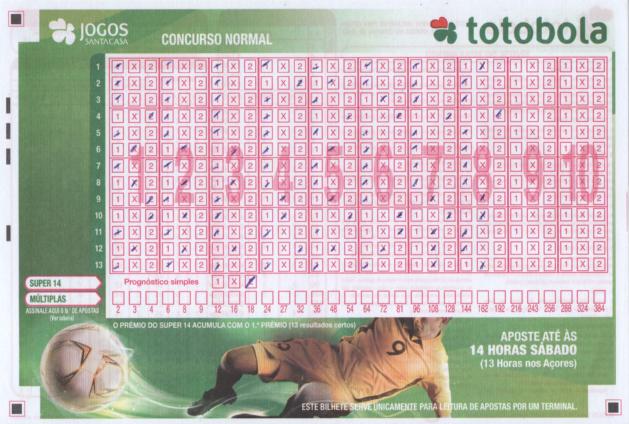 totobola - Totobola - Prognósticos para o concurso 12/2019 2410