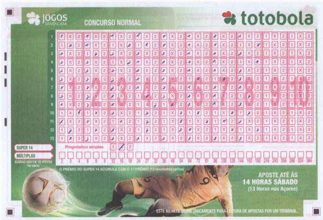 totobola - Totobola - Prognósticos para o concurso 12/2019 4010