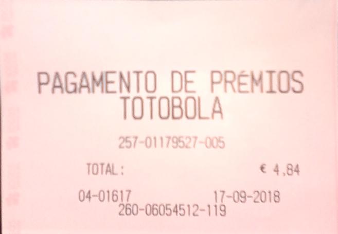 TOTOBOLA NORMAL 37/2018 DOMINGO = UM TERCEIRO PRÉMIO (11) Scree304