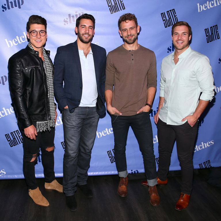 Nick Viall - Bachelor 21 - FAN Forum - Discussion #27 - Page 51 11354111