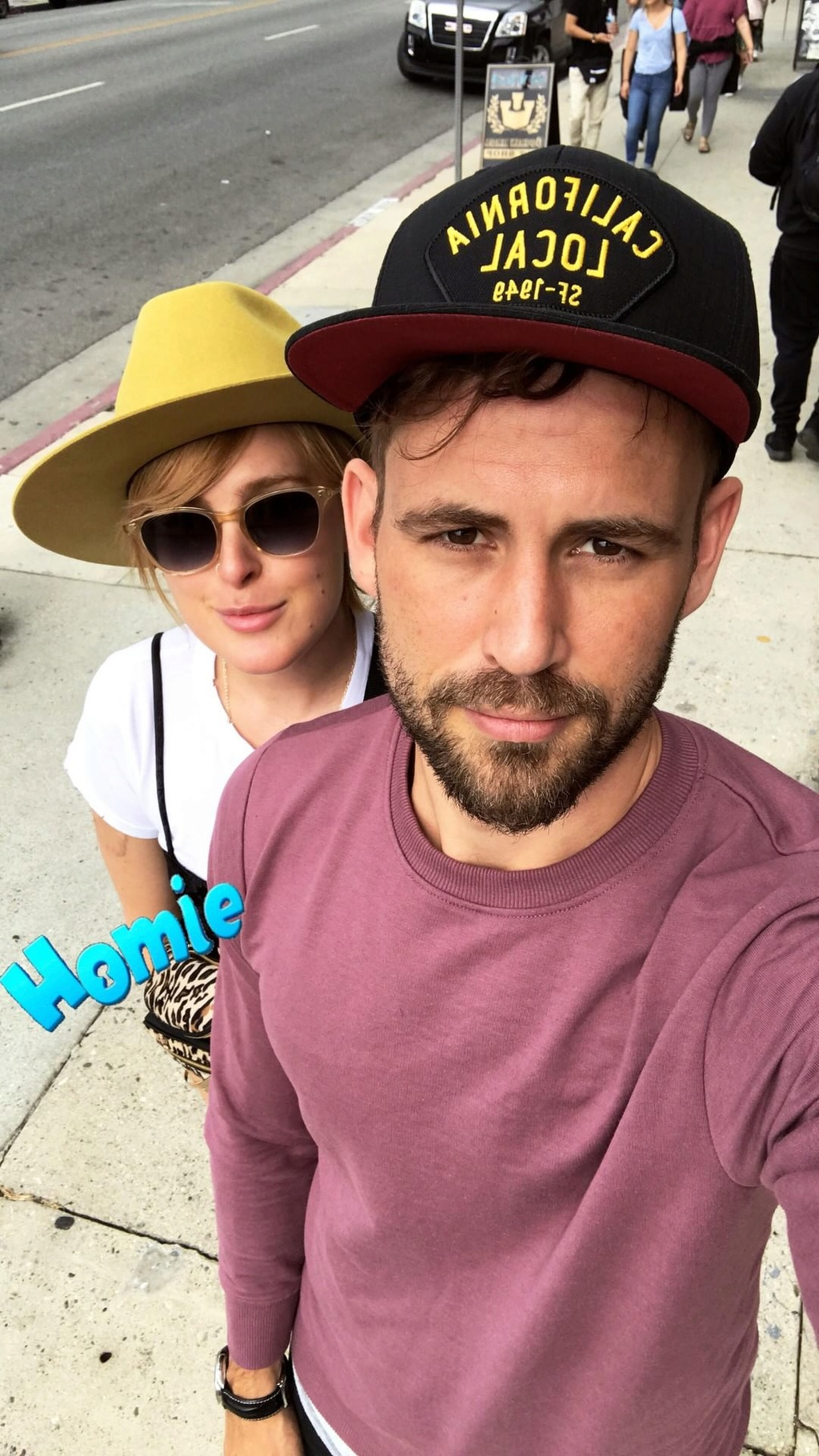 Nick Viall - Bachelor 21 - FAN Forum - Discussion #27 - Page 24 35505010
