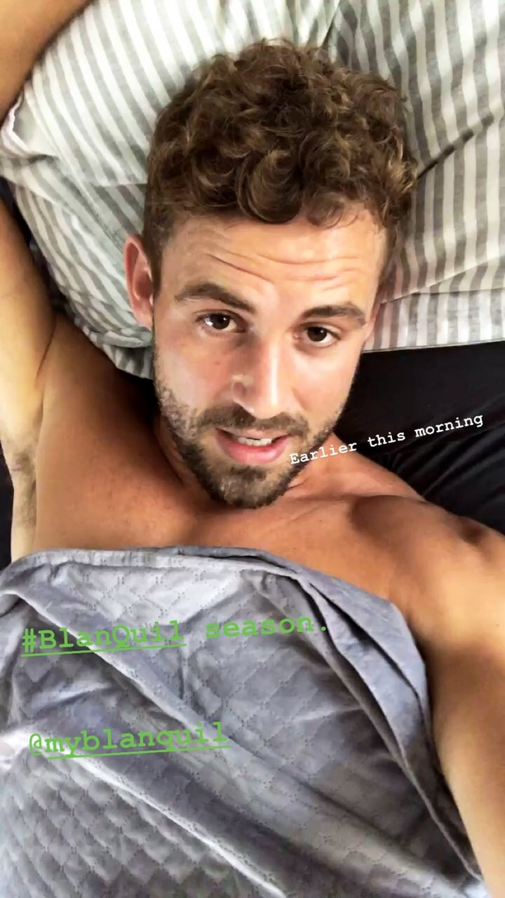 Nick Viall - Bachelor 21 - FAN Forum - Discussion #27 - Page 34 41848710