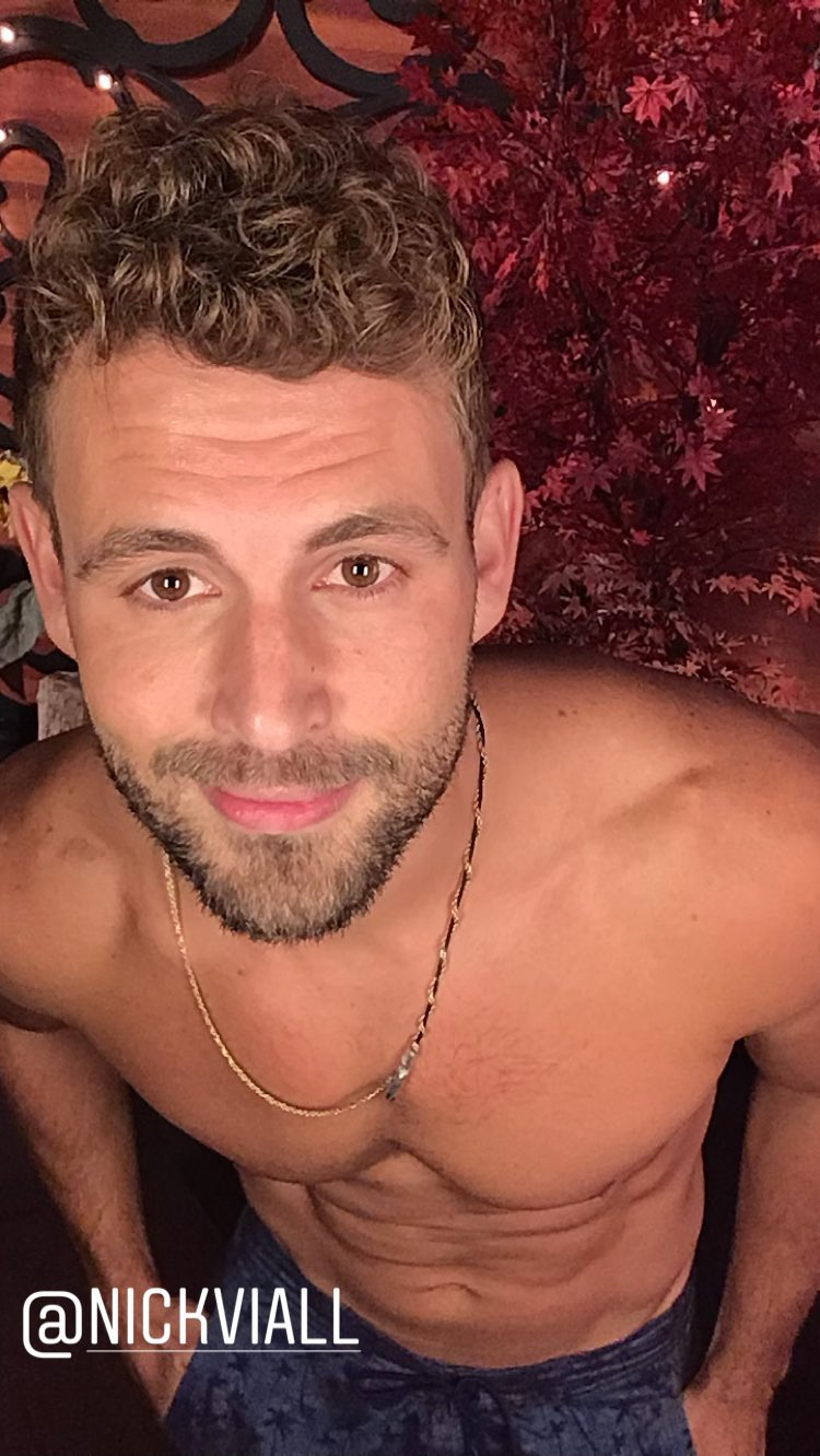 Nick Viall - Bachelor 21 - FAN Forum - Discussion #27 - Page 36 42841510