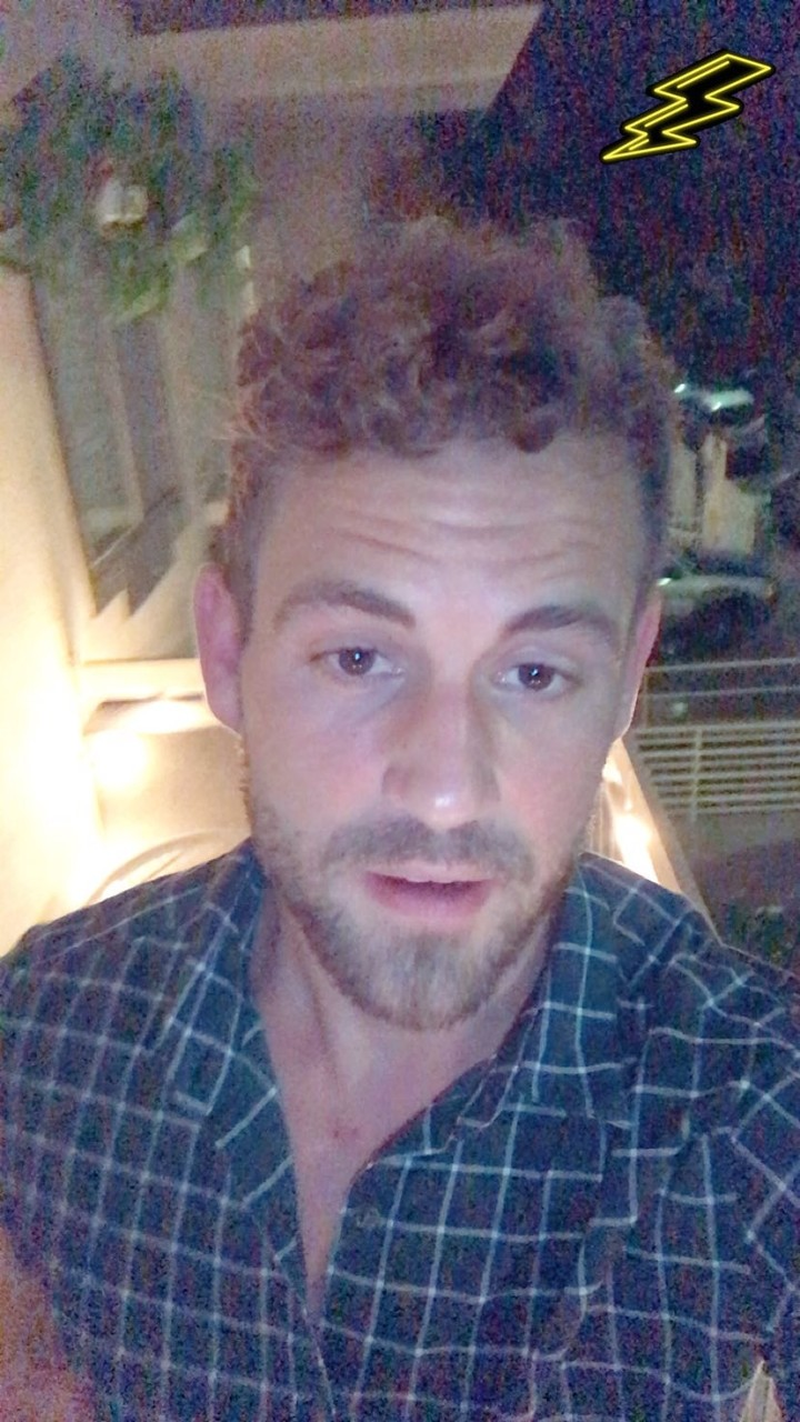 Nick Viall - Bachelor 21 - FAN Forum - Discussion #27 - Page 34 43779310