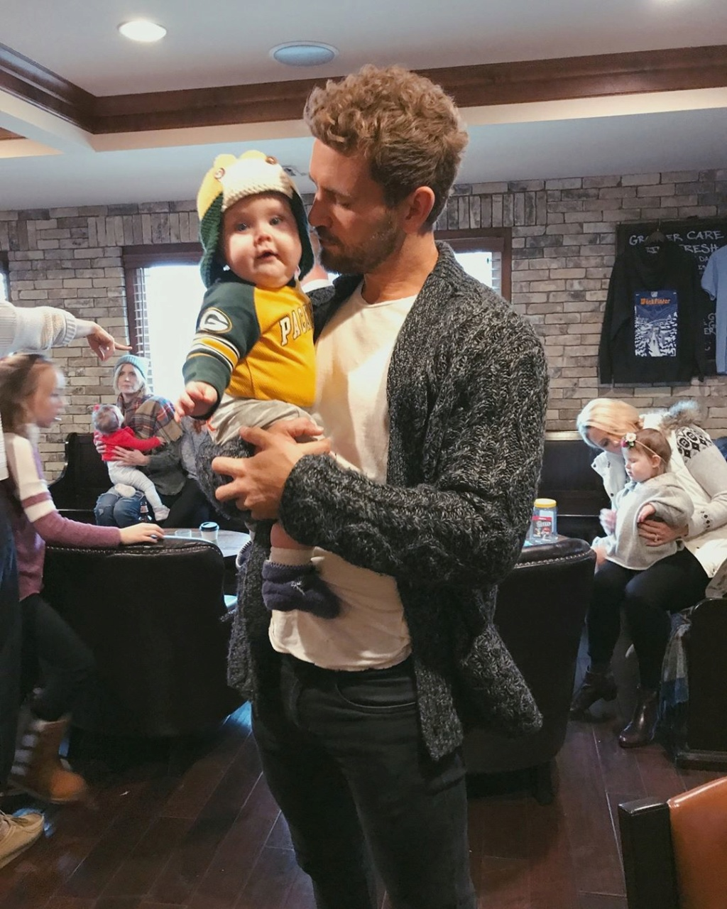 Nick Viall - Bachelor 21 - FAN Forum - Discussion #27 - Page 39 44688810