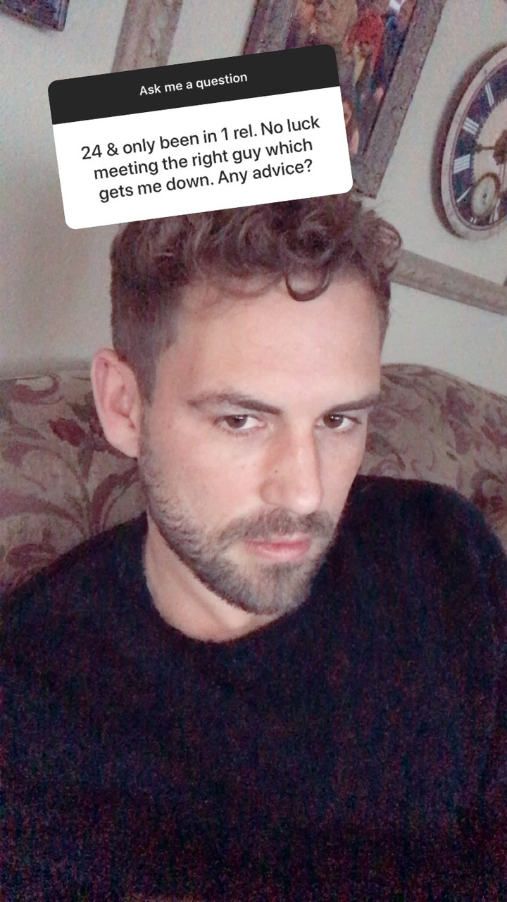Nick Viall - Bachelor 21 - FAN Forum - Discussion #27 - Page 43 46979210