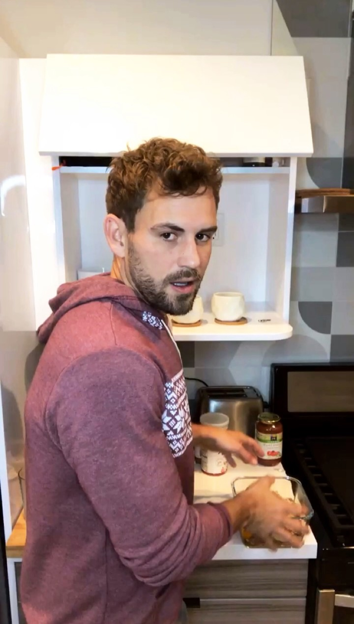 Nick Viall - Bachelor 21 - FAN Forum - Discussion #27 - Page 44 47440210
