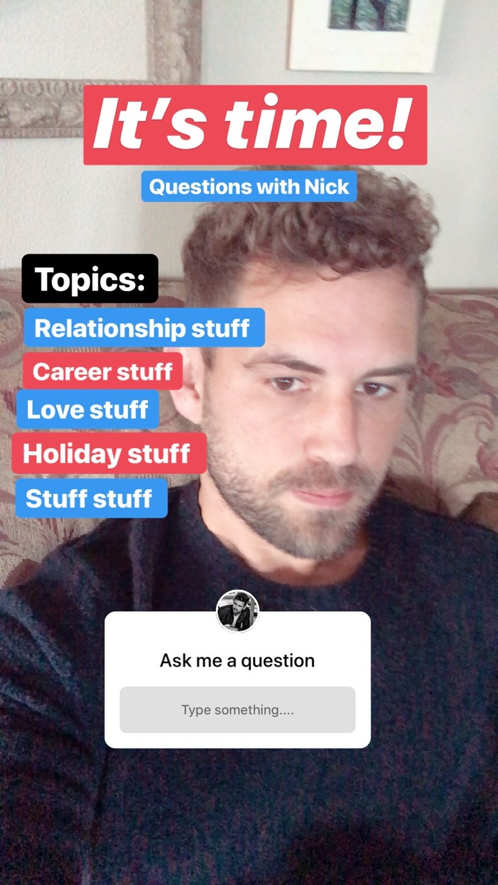 Nick Viall - Bachelor 21 - FAN Forum - Discussion #27 - Page 43 47451410