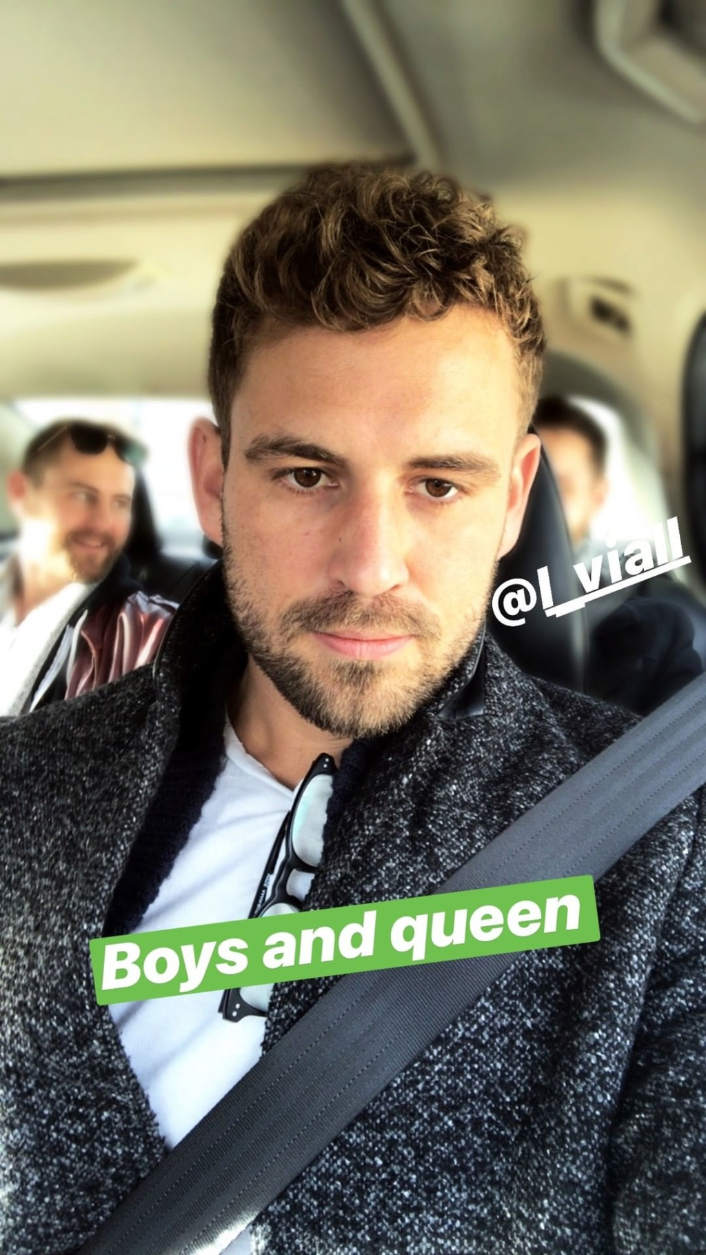 Nick Viall - Bachelor 21 - FAN Forum - Discussion #27 - Page 43 47470210