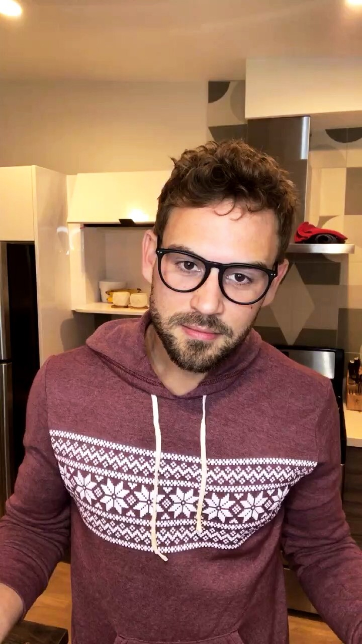 Nick Viall - Bachelor 21 - FAN Forum - Discussion #27 - Page 44 47690110